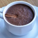 Who needs Starbucks, when you can have… Mocha Hot Chocolate (REDUCED FAT)