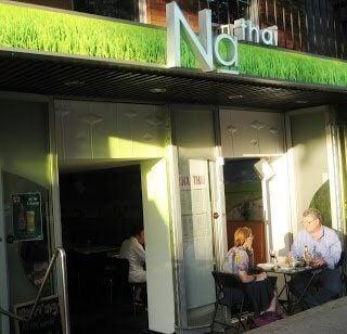 Na Thai | New York City (closed)