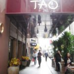 Lunch @ Tao | New York City