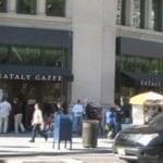 Eataly's: Caffe Lavazza, IL Gelato, Paninoteca | New York City