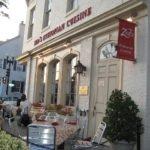 Zed's Ethiopian Cuisine | Washington D.C (georgetown)