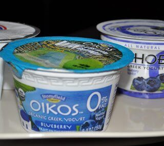 Taste Test: Best Greek Yogurt – Chobani vs. Fage vs. Oikos!