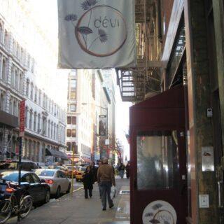 Devi | New York City (CLOSED)