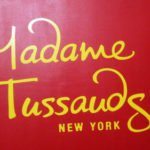 NYC's Madame Tussauds