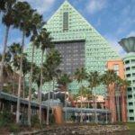 Walt Disney World Dolphin Resort; Restaurant Review: Picabu (Lake Buena Vista – Orlando, FL)
