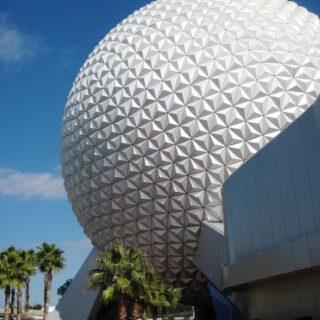 Epcot Center; Restaurant Reviews: San Angel Inn, Boulangerie Patisserie, The Tangerine Cafe (Lake Buena Vista – Orlando, FL)