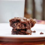 David Lebovitz'… Absolute Best Brownies
