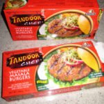 Product Review: Tandoor Chef's – Vegetable Masala Burgers