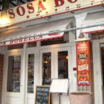 Sosa Borella | New York City (closed)