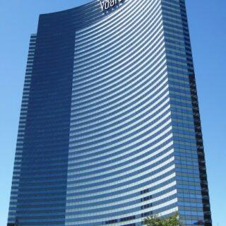Day 1: Vdara Hotel & Spa; Lavo (Las Vegas, NV)