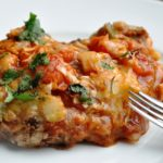 Vegetarian Mexican Lasagna – It Can Happen!