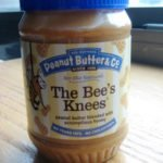 Product Review: Peanut Butter & Co's – The Bee's Knees