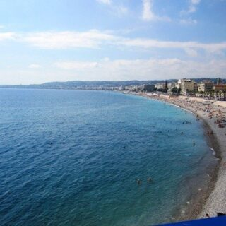 A Mediterranean Getaway Itinerary: Spain, France, Italy!