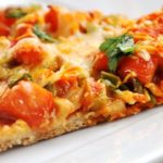 It's here… Mexican Pizza Enchilada