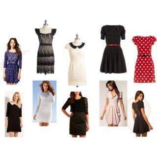 Friday's Favorites : Fashion (Dresses Under $100)