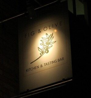 Fig & Olive | New York City