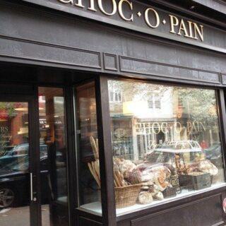 Choc O Pain | Hoboken, NJ