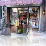 Afternoon Tea @ Alice's Tea Cup: Chapter 1 | New York City