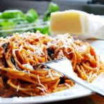 World's BEST Spaghetti with RAO's Homemade Marinara!