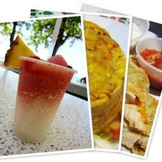 Dining in Isla Verde | Puerto Rico