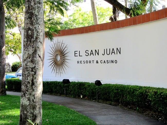 El san juan hotel y casino casinos on the internet