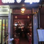 Mediterranean Grill and Tapas | New York City (CLOSED)