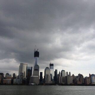 Hurricane Sandy & Friday's Favorite Things – 11.2.12