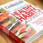 "Featured in ""The Food Lover's Healthy Habits Cookbook"" by Janet Helm!"