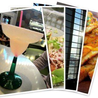 Dining at Revel | Atlantic City, NJ