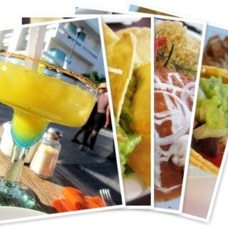 Dining at Playa del Carmen | Riviera Maya, Mexico