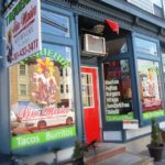 Taqueria Viva Mexico Kitchen Café | Downtown Jersey City (paulus hook)
