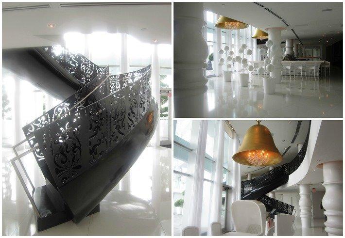 Mondrian South Beach A Morgans Hotel Miami Beach Fl