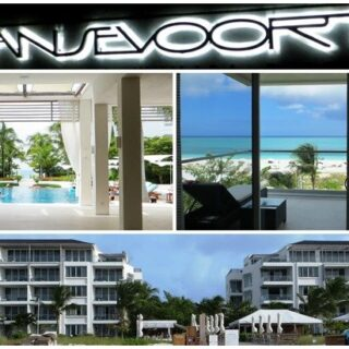 The Gansevoort Turks + Caicos | Grace Bay Beach, Providenciales, T & C
