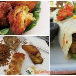 Lunch in Grace Bay | Providenciales, Turks & Caicos