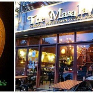 The MasalaWala | New York City