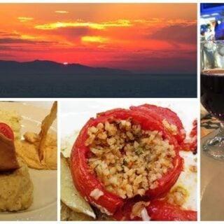 Eating Mykonos | Greece