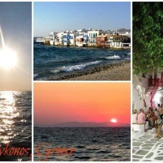 Magnificent Mykonos | Greece