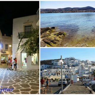 Picturesque Paros | Greece