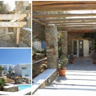 Vencia Boutique Hotel | Mykonos, Greece