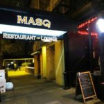 Masq | New York City (CLOSED)