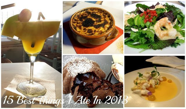 15 Best Things I Ate In 2013 Honey Whats Cooking