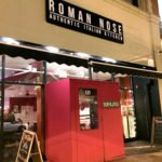 Authentic Italian at Roman Nose | Jersey City