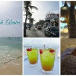Sightseeing in Palm Beach | Aruba