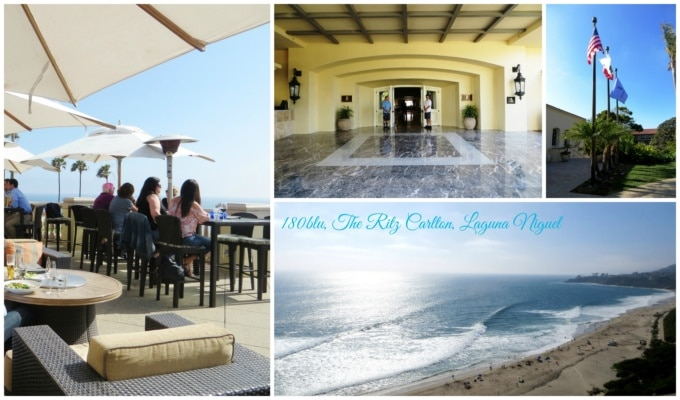 180blu Ritz Carlton, Laguna Niguel