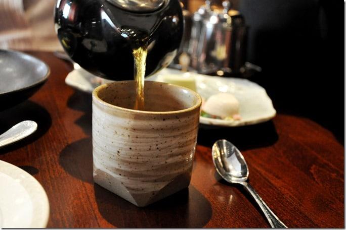 Tea - Junoon NYC