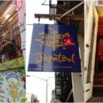 Fun Atmosphere & Margaritas: Papatzul | NYC