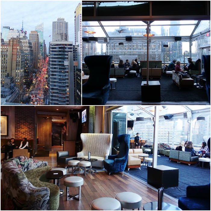 Monarch Rooftop Lounge NYC2