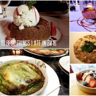 15 Best Things I Ate in 2016