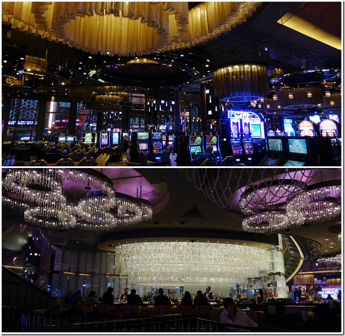 The Cosmopolitan - Las Vegas