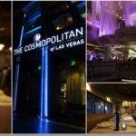 The Cosmopolitan + Upscale Dining at STK & Estiatorio Milos | Las Vegas–Part 1